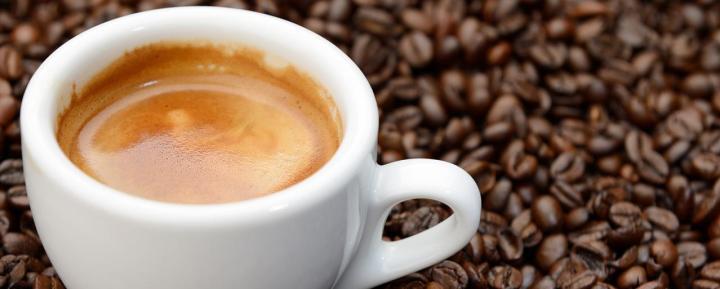 November 23: National Espresso Day