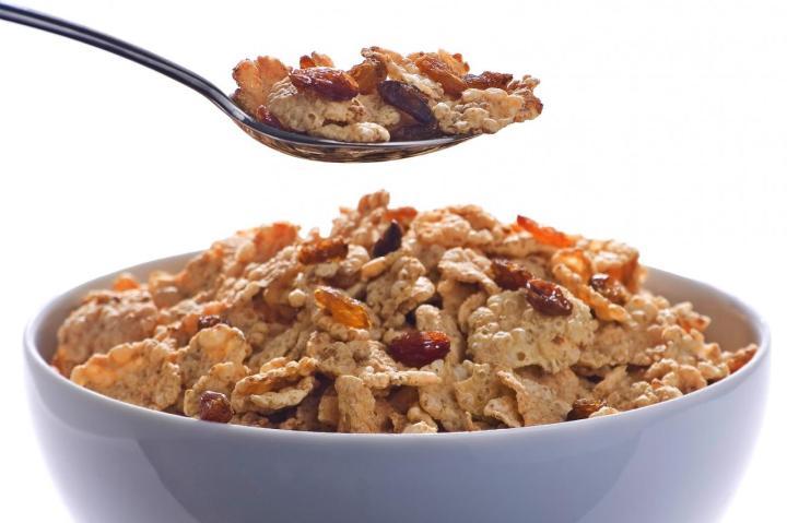 November 15: National Raisin Bran Cereal Day