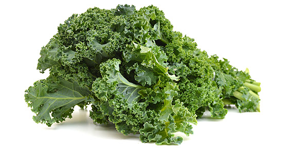 Top 15 Healthiest Vegetables On Earth - 1 Kale