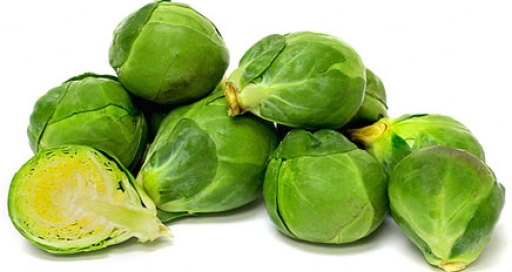 Top 15 Healthiest Vegetables On Earth - 11 Brussel sprouts