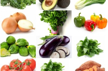Top 15 healthiest vegetables on earth