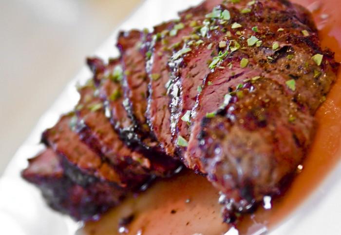 Ireland - Spiced Beef Recipe