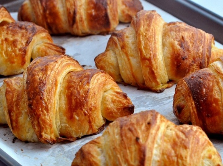 Perfect French Croissant Recipe