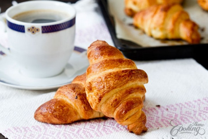 Quick Croissants Recipe
