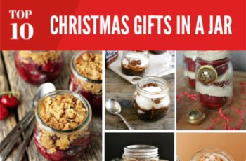 Top 10 Ideas for Sweet Christmas Gifts in a Jar