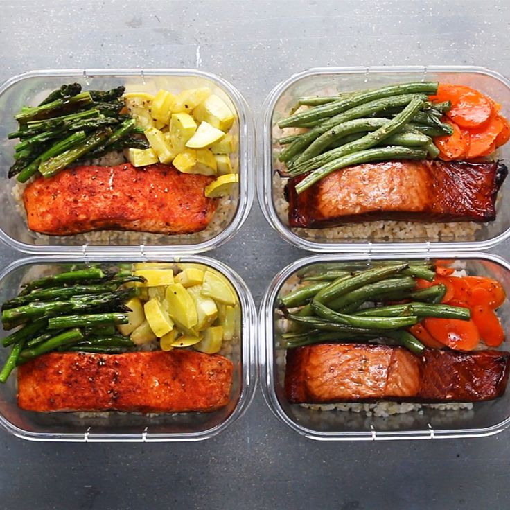 Top 10 Healthy Meal Prep Recipes for Work