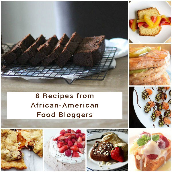 8 Recipes From African-American Food Bloggers