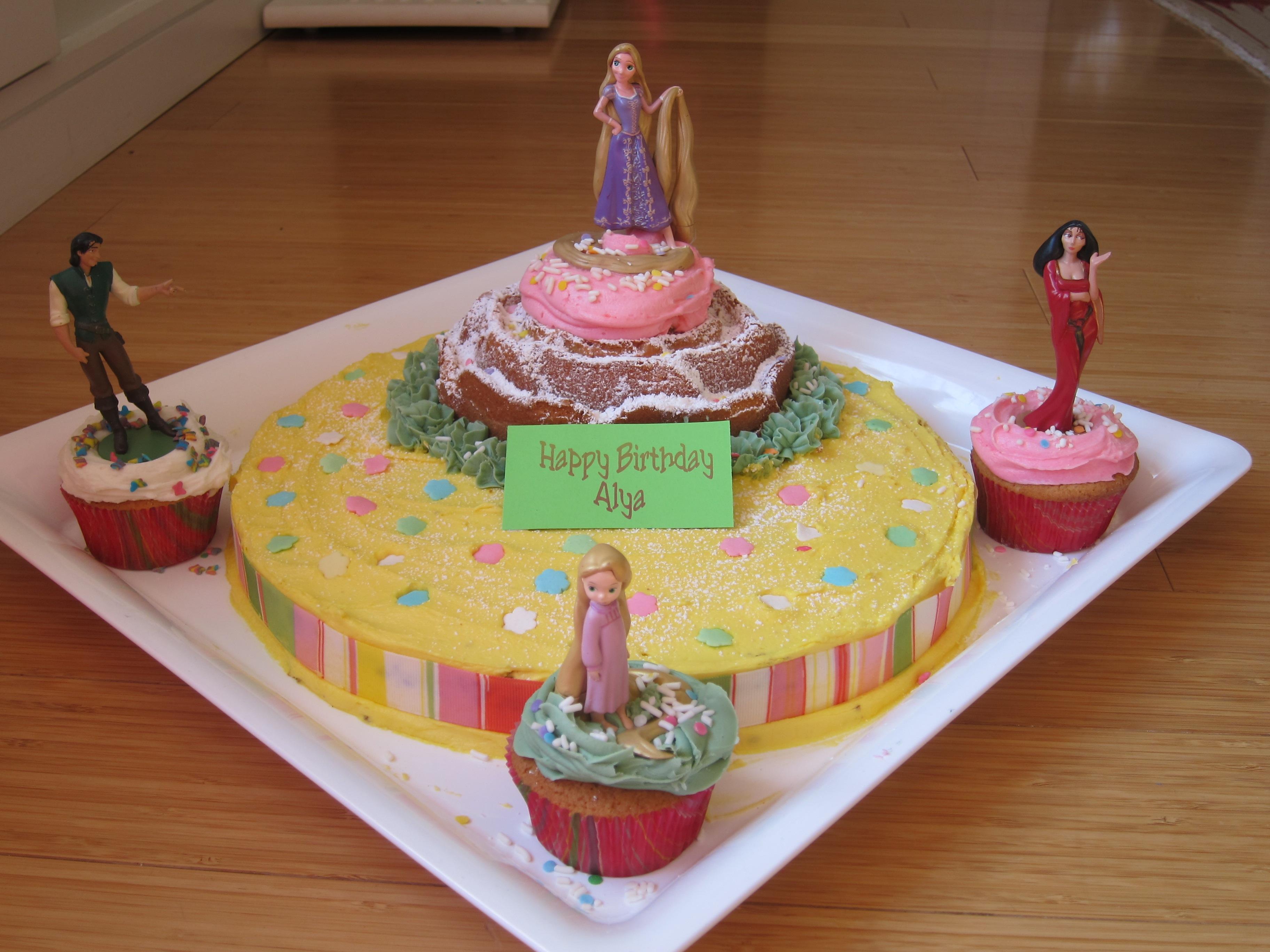 Kid S Birthday Cakes
