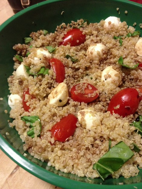 Gabrese Salad