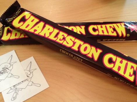 Charleston Chews