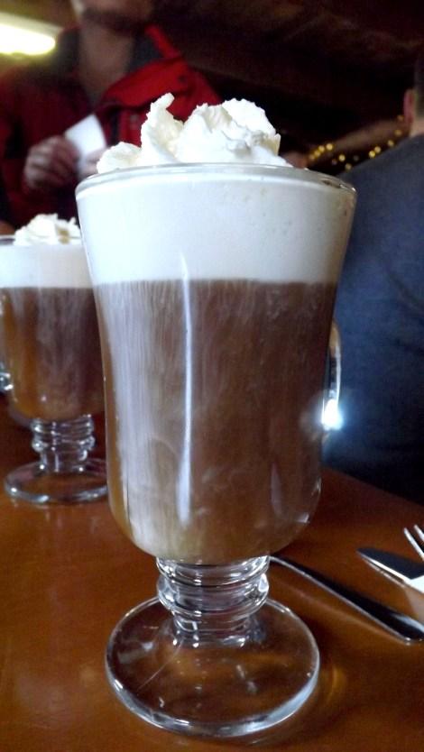 Maple Coffe