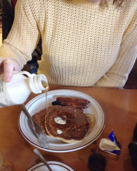 Gabby's Breakfast