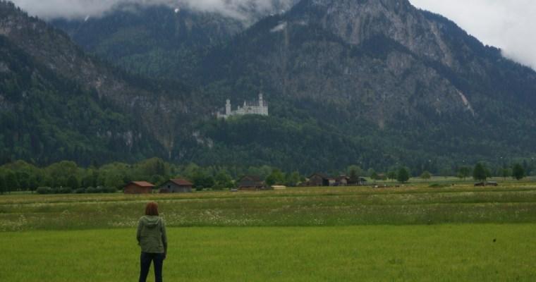 The Best German Road Trip: Navigating Bavaria's Romantic Road