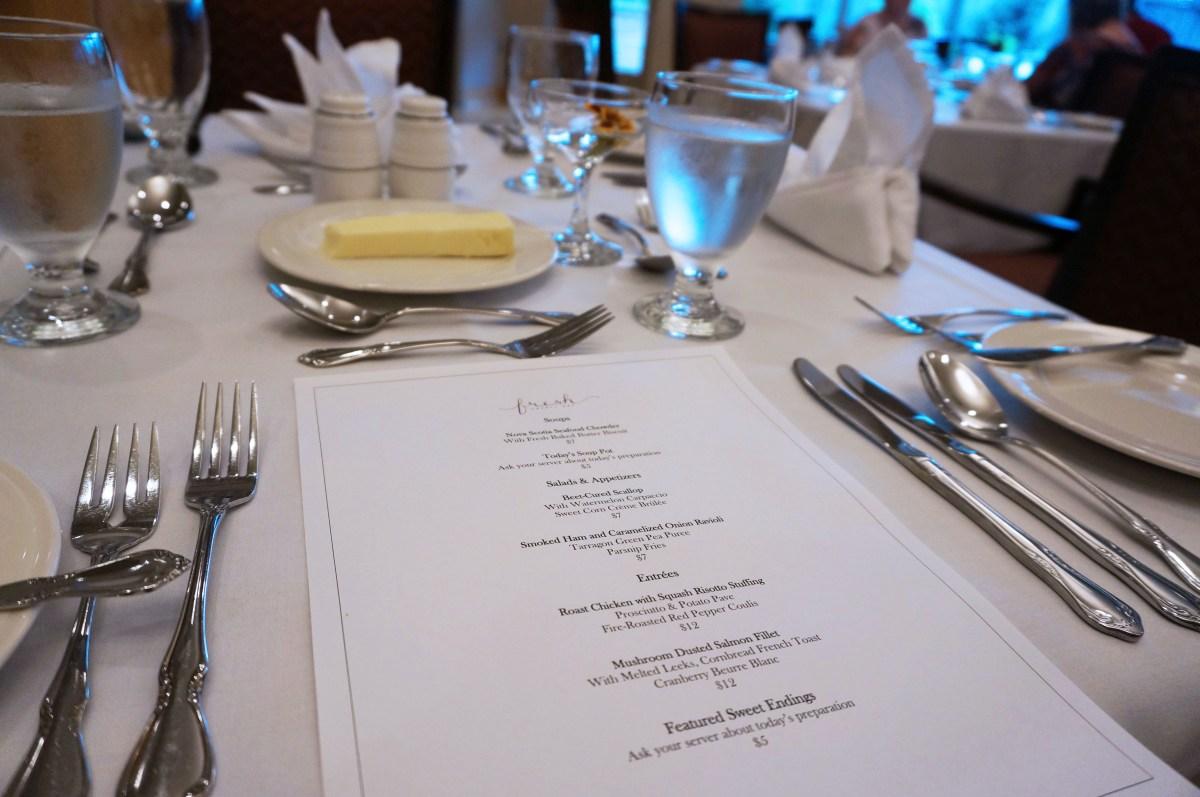 table settingbest