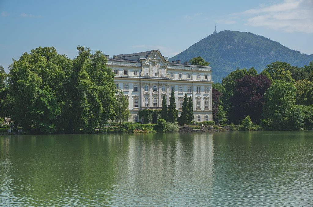 Salzburg Sound of Music Tour