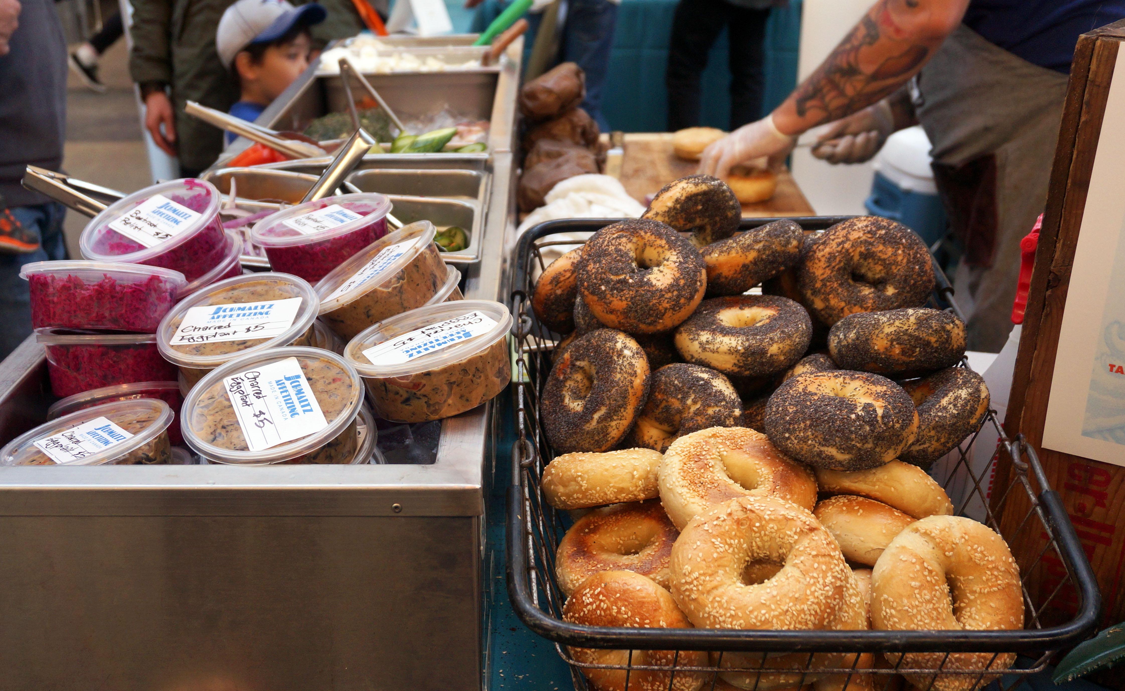 NoshFest: Toronto's Jewish Food Festival | PHOTO ESSAY