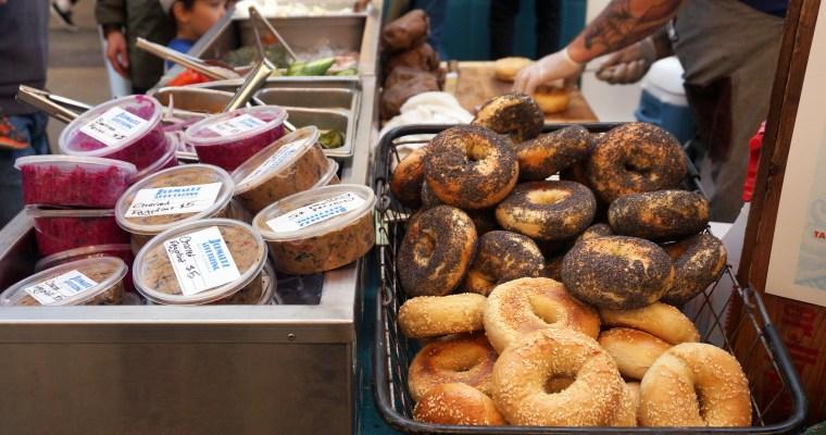 NoshFest: Toronto's Jewish Food Festival