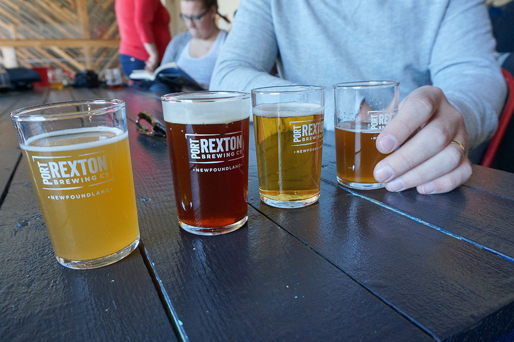 PortRextonBrewery.samples
