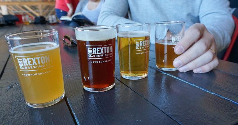 Port Rexton Brewing | Newfoundland