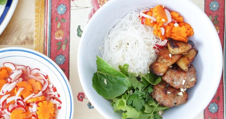 Around the World in 12 Plates: Vietnam
