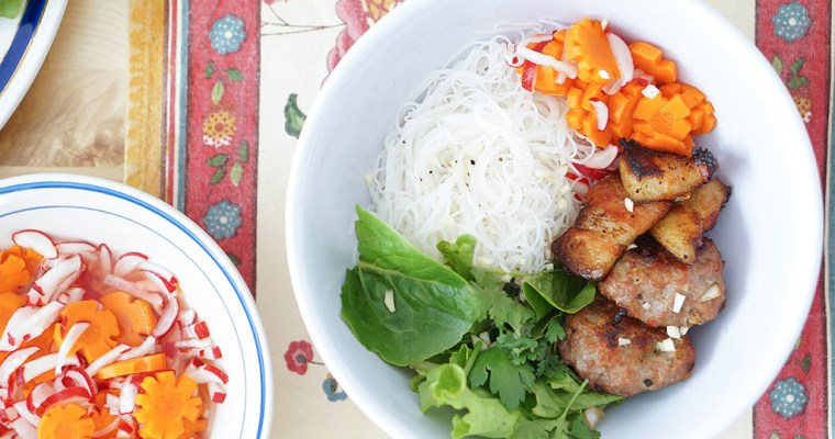 Around the World in 12 Plates: Vietnam