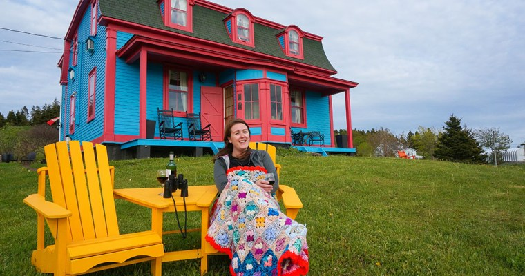 George House Heritage Bed and Breakfast | Dildo, Newfoundland