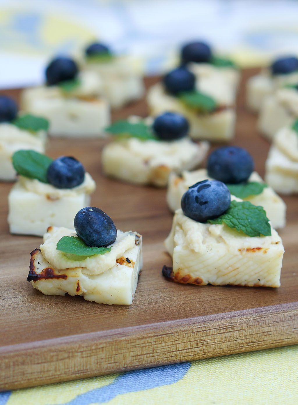 Summer Fresh Appetizer