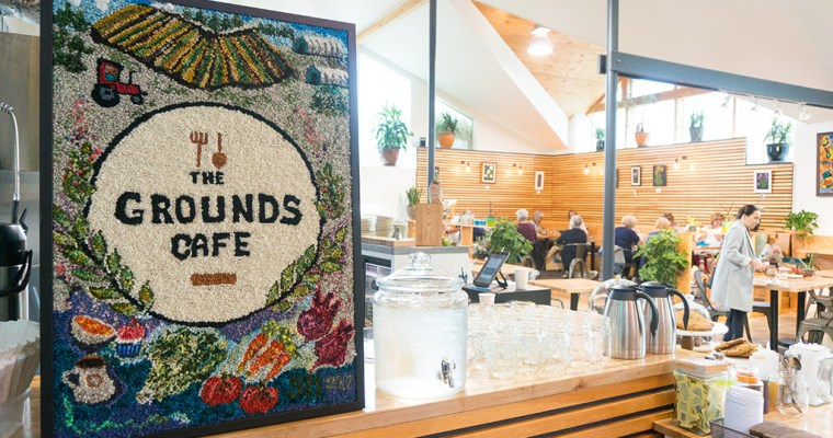 The Grounds Cafe | Portugal Cove