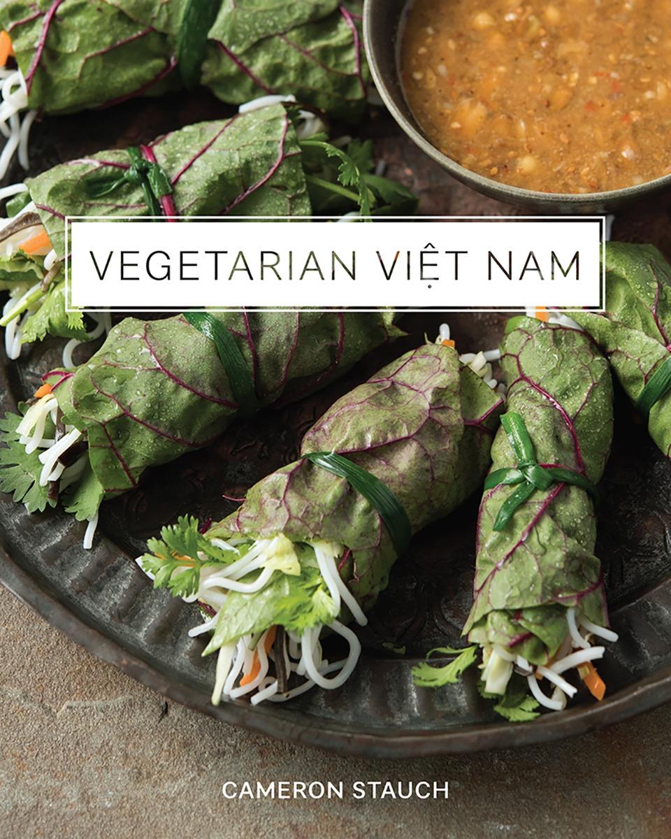 Vegetarian Vietnam By Cameron Stauch