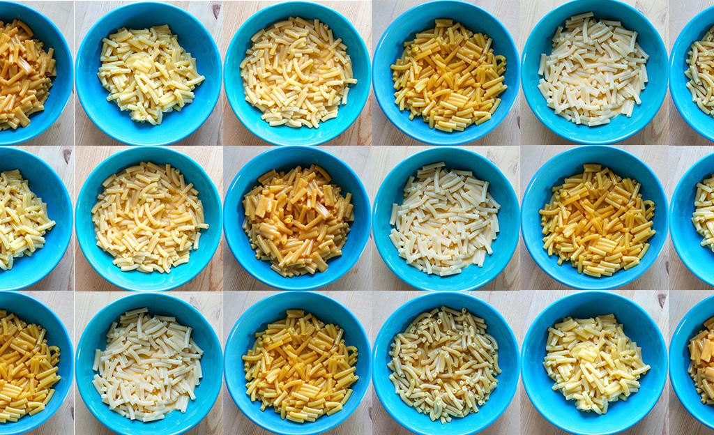 Kraft Dinner Showdown