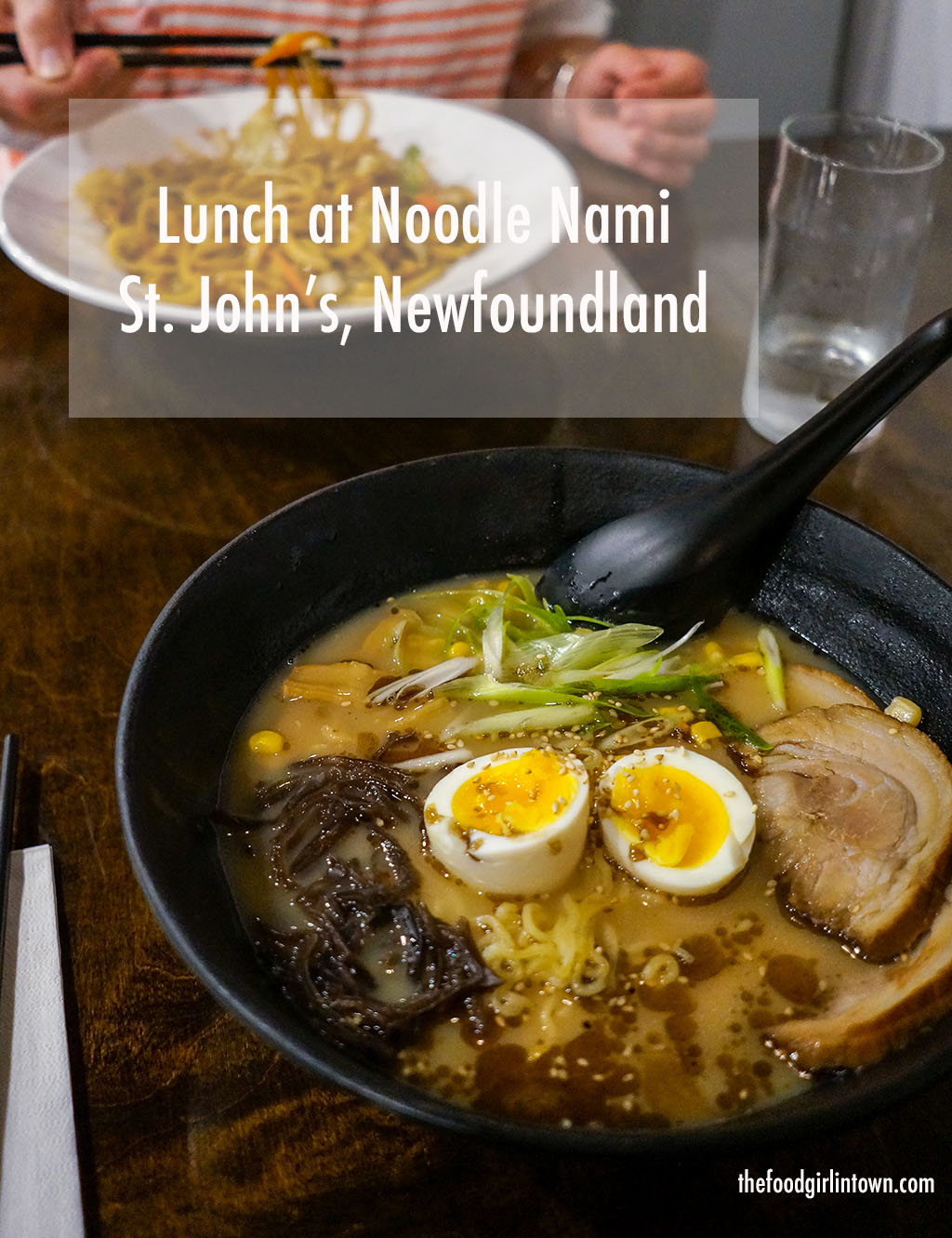 Noodle Nami St. Johns.PINTEREST The Food Girl in Town