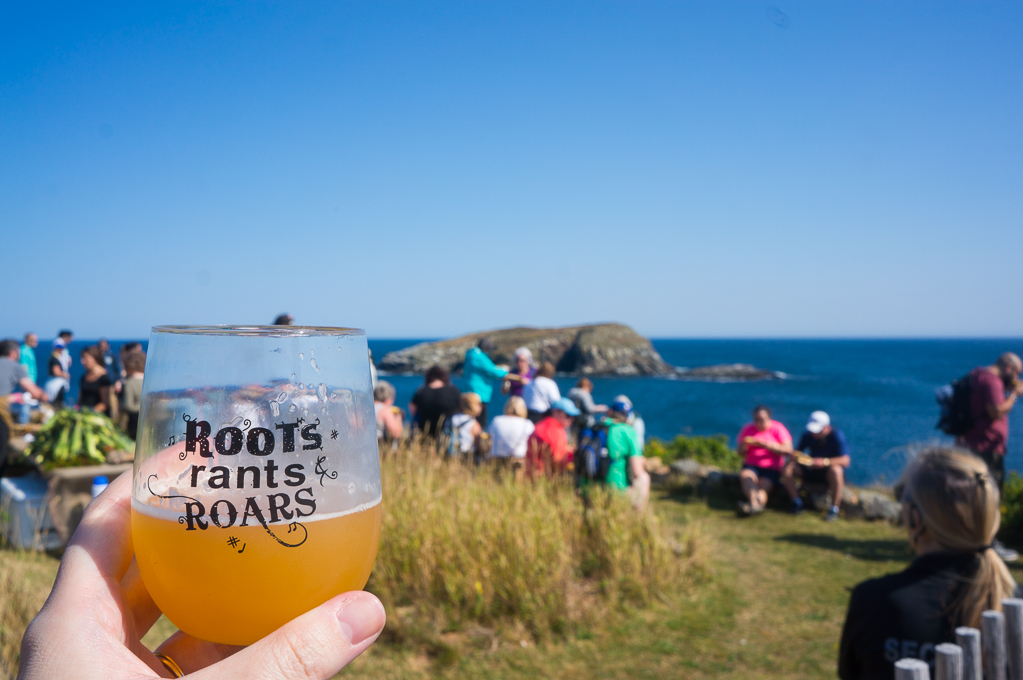 Roots Rants and Roars 2018 Quidi Vidi