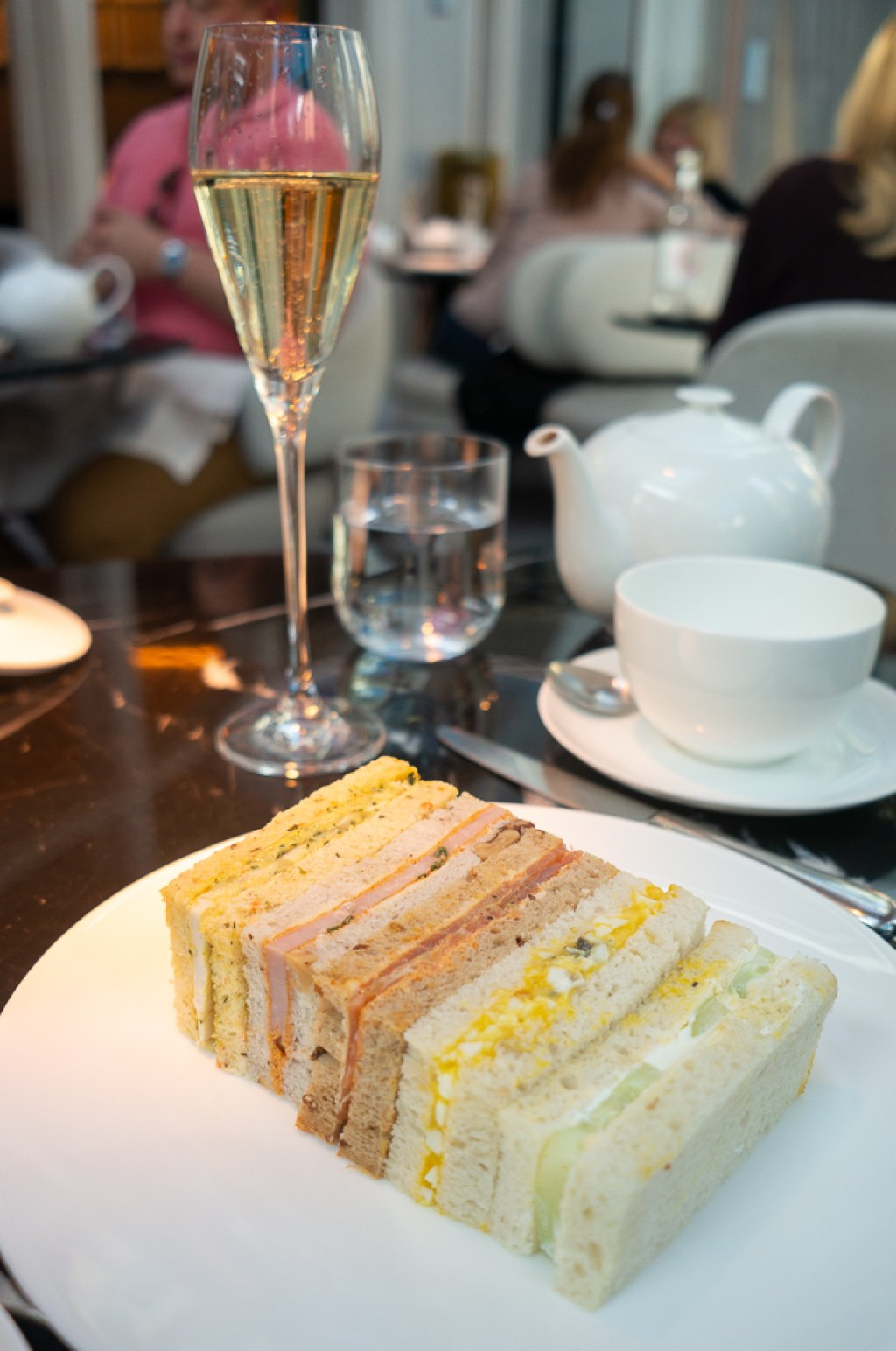 The Connaugh Afternoon Tea 4