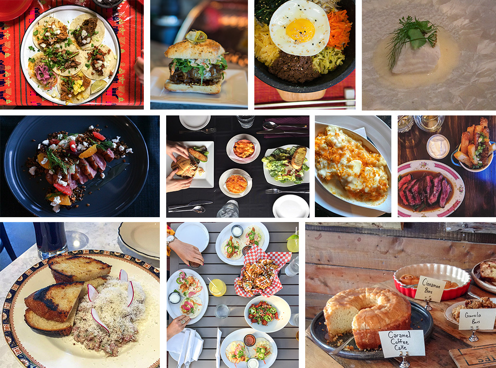 Best St Johns Restaurants 2018 The Food Girl In Town Food