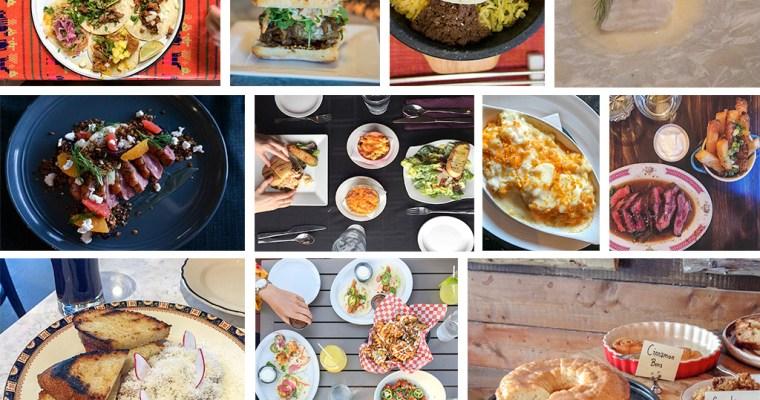 Best St. John's Restaurants 2018