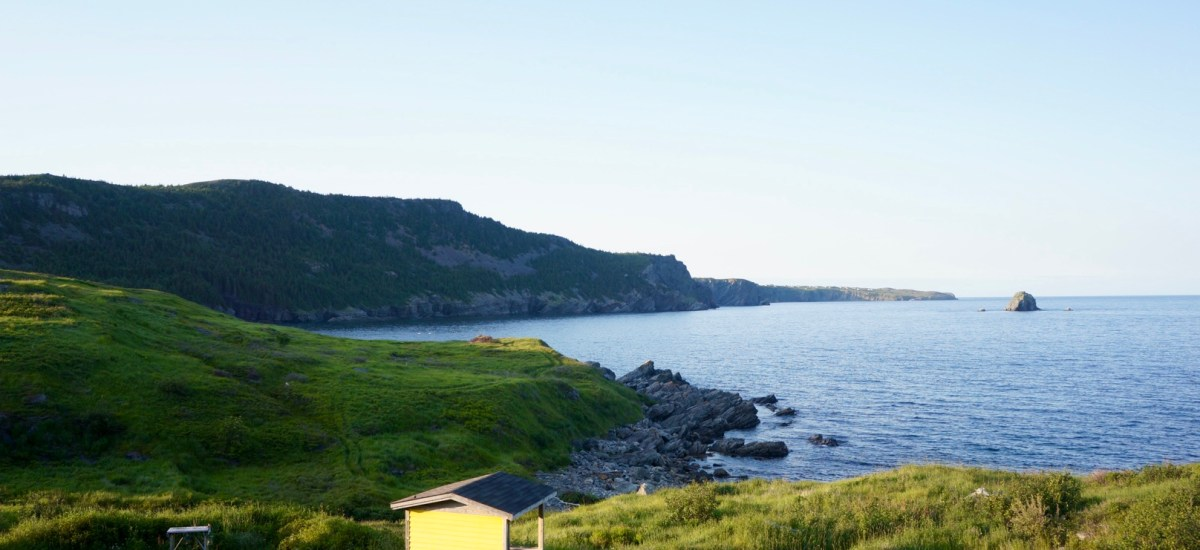 The Newfoundland Staycation Bucket List