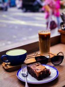 London Guides: Where To Eat & Drink When You're Shopping