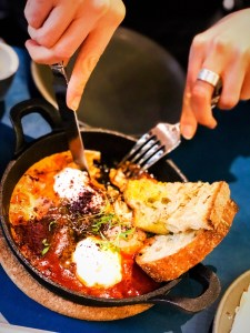 London Reviews: The Good Egg at Kingly Court, Carnaby