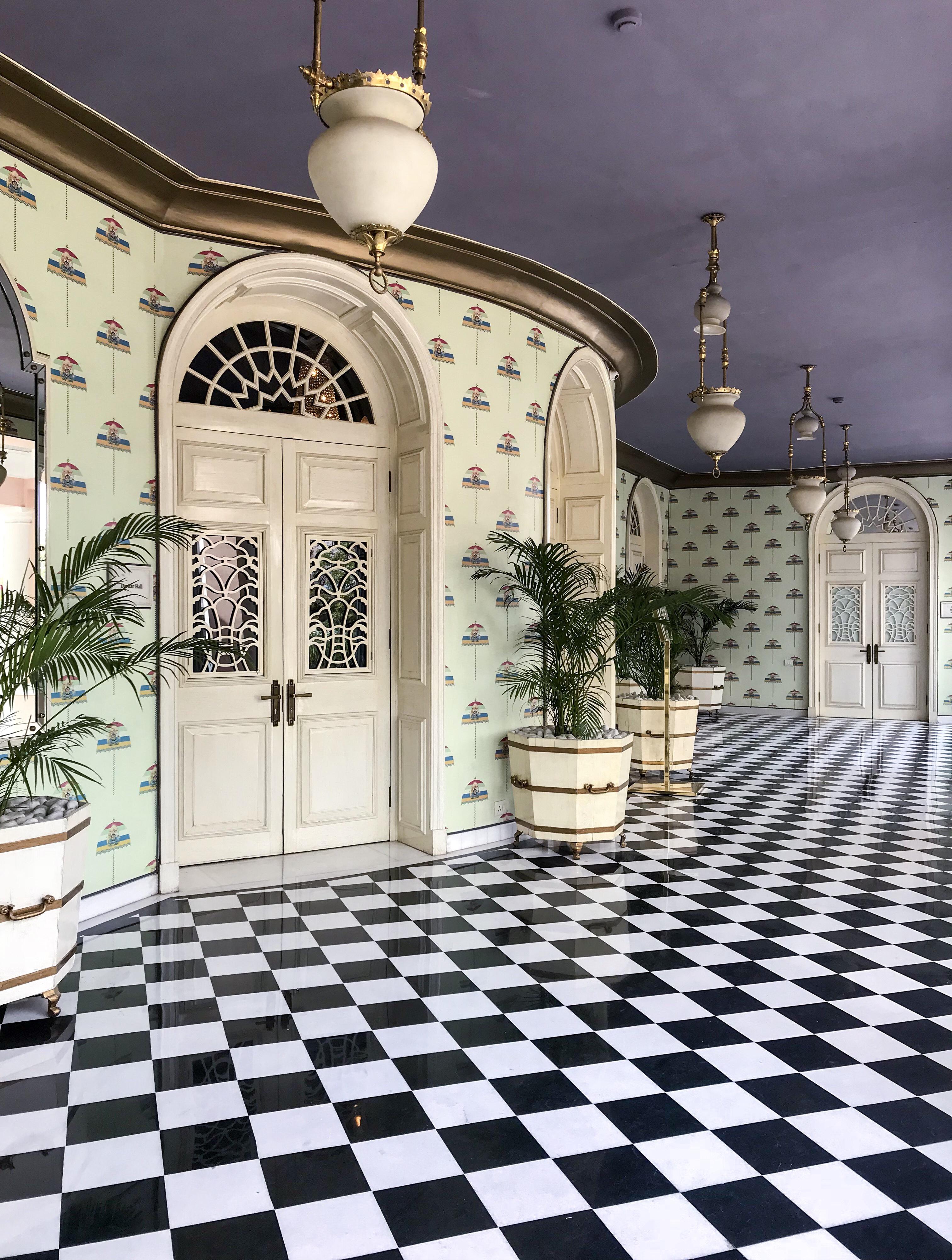 Jaipur Diaries An Afternoon At Sujan Rajmahal Palace The Foodie Diaries