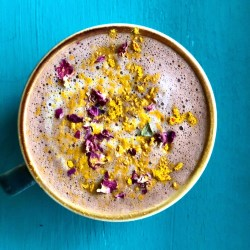 turmeric cocoa chai recipe