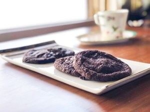 These Nutella Burst Cookies Will Elevate Your Cookie Game