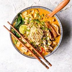 easy Asian recipes