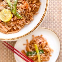 Recipe: Vegan Pad Thai