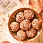 dulcey truffles