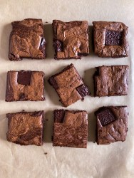 brownies recipe with chocolate