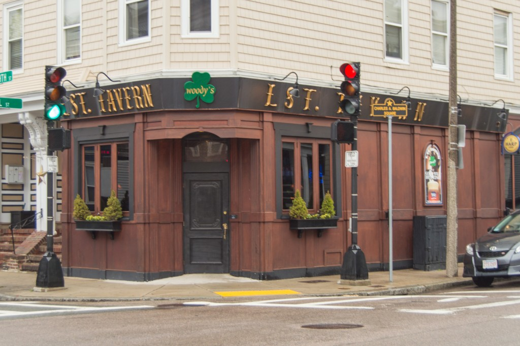 Image result for l street tavern