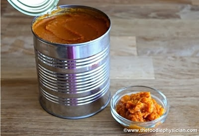 Dining with the Doc: 10 Easy Ways to Use Canned Pumpkin