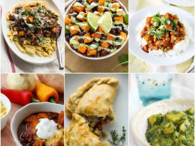 Dining with the Doc: Cozy Comfort Food Round-Up