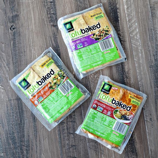 #tofu #burritos #nasoya
