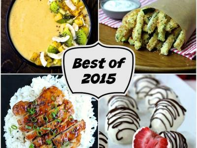 Dining with the Doc: The Best of 2015